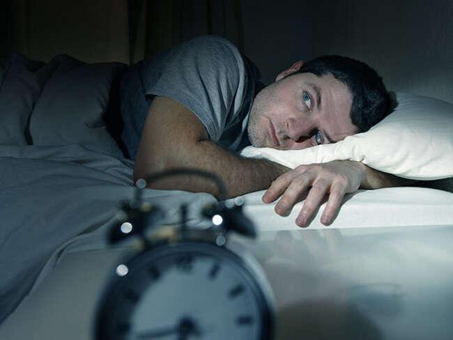 بی خوابی و چاقی