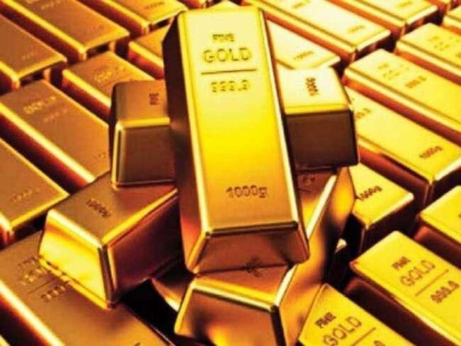 ریسک کم طلا