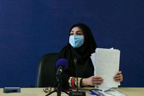 اولویت برگزاری انتخابات ۱۴۰۰ در فضای باز