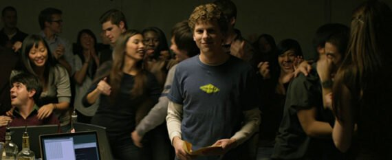 معرفی فیلم شبکه اجتماعی 2010 (The Social Network)