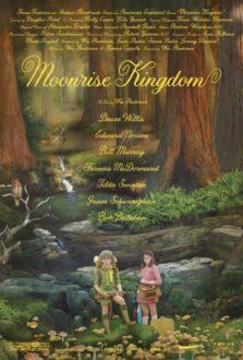 معرفی فیلم قلمرو طلوع ماه 2012 ( Moonrise Kingdom )