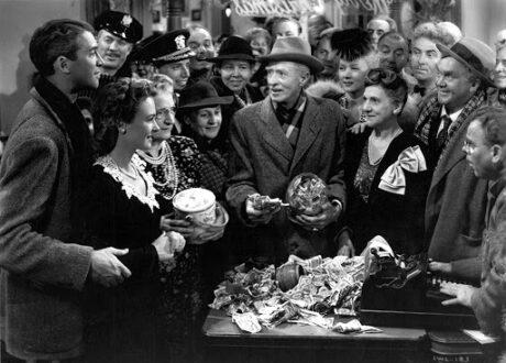 فیلم چه زندگی شگفت انگیزی 1946 ( it's wonderful life )