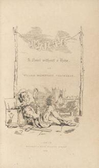 معرفی کتاب بازار خودفروشی نوشته ویلیام تکری 1