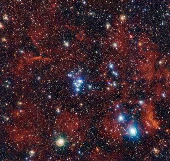 معنی یک ستاره در هفت آسمان نداشتن ( تو هفت آسمون یک ستاره نداره)