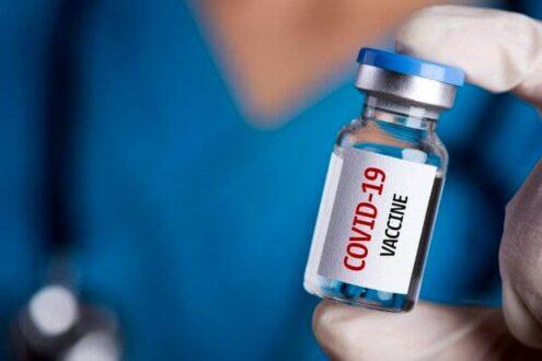 مواد اولیه واکسن های كرونا