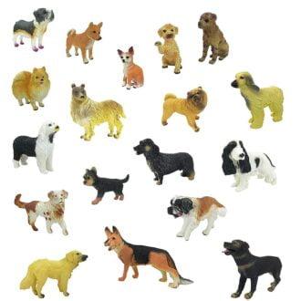 معرفی نژادهای سگ