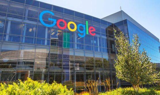 جریمه 220 میلیون یورویی گوگل در فرانسه