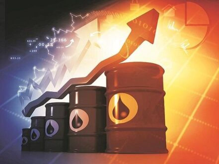صعود قیمت نفت