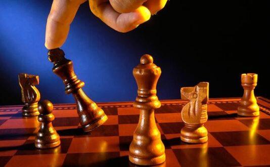 رئیس فدراسیون شطرنج