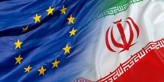 ادعای اتحادیه اروپا علیه ایران