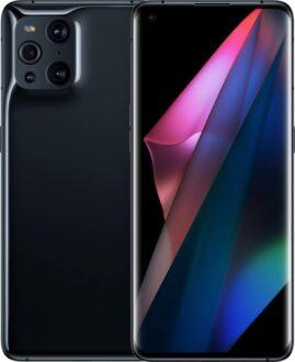 بهترین گوشی هوشمند 2021 اپو فایند ایکس 3 پرو