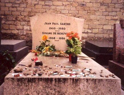زندگینامه ژان پل سارتر