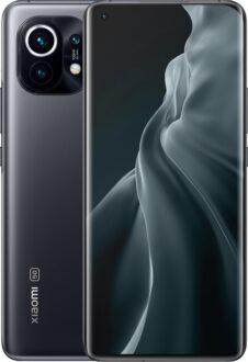 بهترین گوشی هوشمند 2021 شیائومی می 11