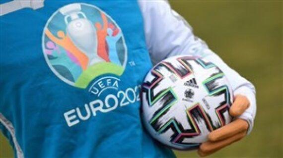 شانس اول آقای گلی در یورو 2020