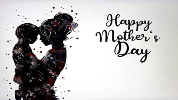 تبریک روز مادر رسمی - تبریک روز مادر متن