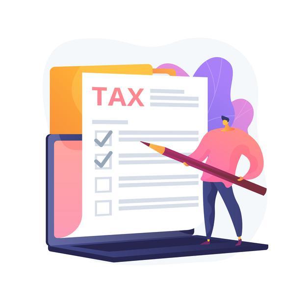دانلود فرم خام اظهارنامه مالیاتی 99