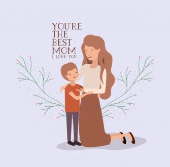 روز مادر مبارک باد