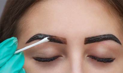 paint eyebrows01