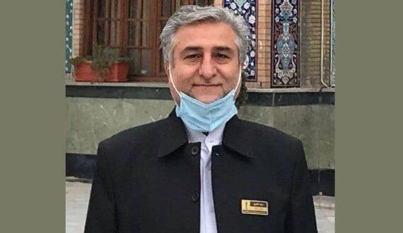 قاتل خادم امامزاده صالح