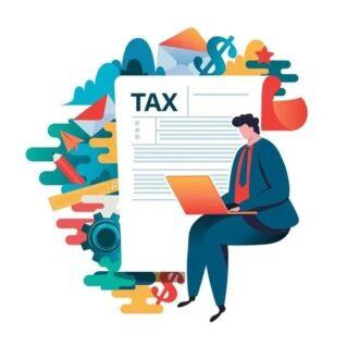 دانلود اظهارنامه مالیاتی 99 (فرم خام اظهارنامه مالیاتی)