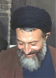 زندگینامه شهید بهشتی