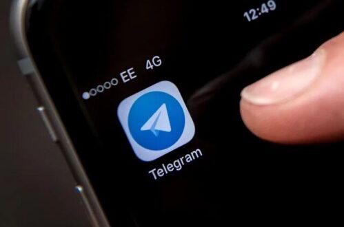 افزایش ظرفیت تماس ویدیویی تلگرام به هزار نفر