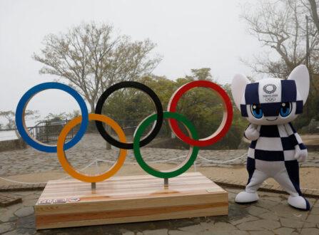 المپیک توکیو بدون تماشاگر شد