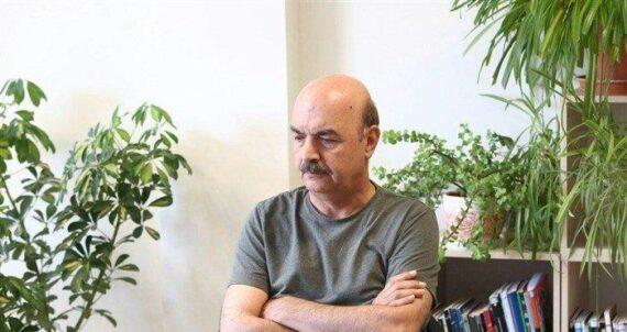 ایرج طهماسب مجری «مهمونی» شد
