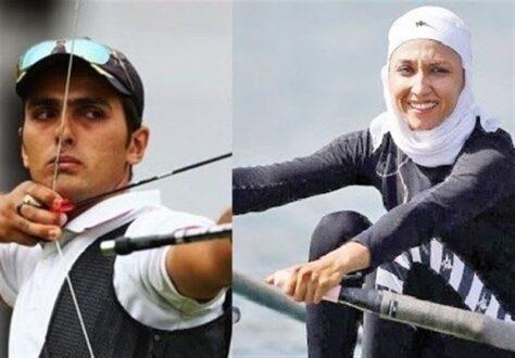 برنامه بازی های روز نخست نمایندگان ایران در المپیک