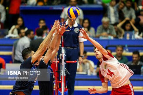برنامه مسابقات ایرانی ها در اولین روز رسمی المپیک