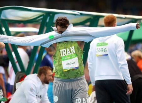 برنامه مسابقه ایرانی ها در روز هفتم المپیک ۲۰۲۰