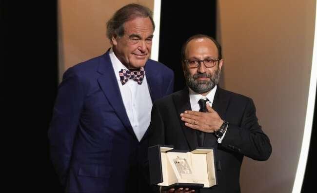 برندگان جوایز جشنواره کن ۲۰۲۱