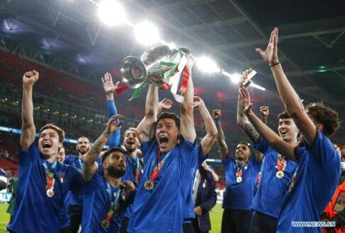 تاثیر قهرمانی ایتالیا بر رشد اقتصادی در این کشور