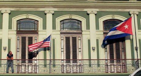 تحریم های جدید آمریکا علیه کوبا