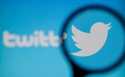 توئیتر جایزه می دهد