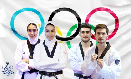 تکواندو المپیک