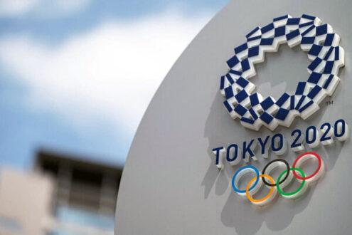 دستگیری فردی در مترو ژاپن به دلیل توهین به المپیک