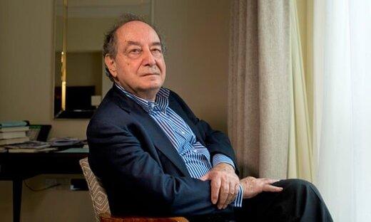 روبرتو کالاسو نویسنده «ادبیات و خدایان» درگذشت