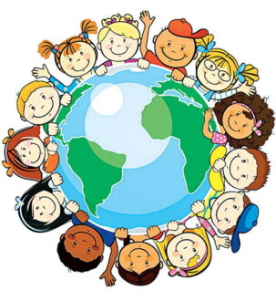 جهانی کودک
