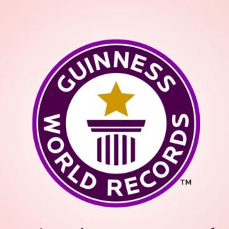 رکوردهای گینس در زمینه کتاب و کتابخوانی
