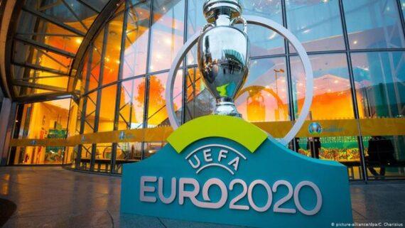 سوء استفاده مافیا از یورو ۲۰۲۰