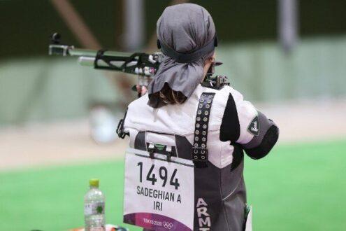 عذرخواهی IOC از ایران به خاطر درج اشتباه محل تولد یک ورزشکار