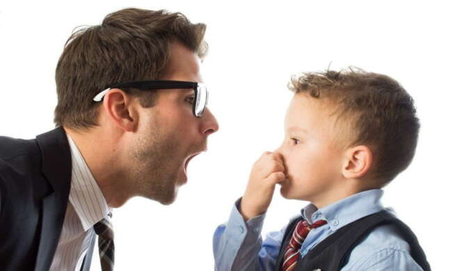 عوامل ایجاد کننده بوی بد دهان