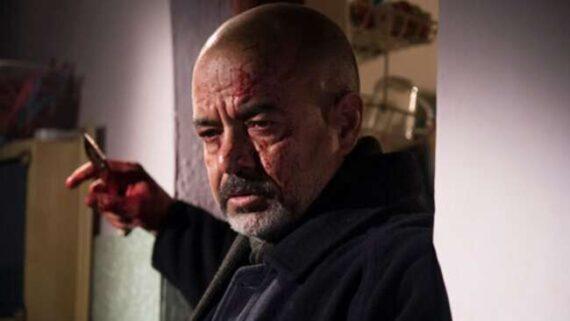 فیلم سینمایی «خون شد» قاچاق شد