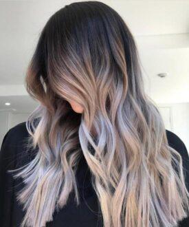 آمبره مو چیست