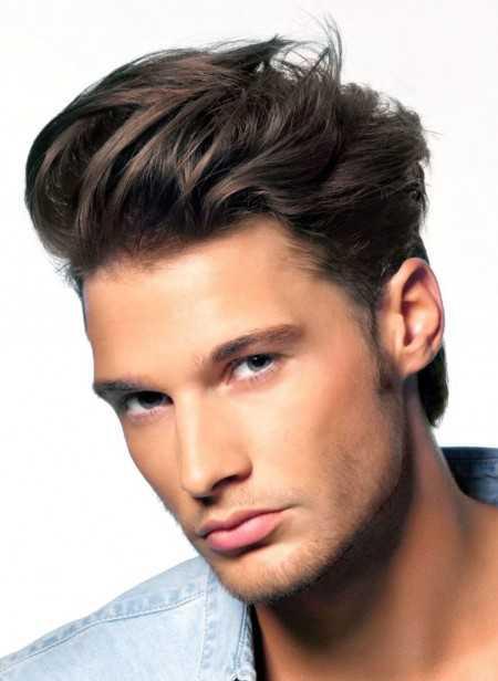 مدل مو خامه ای چیست