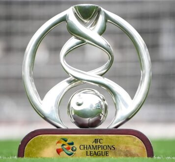 مرحله یک چهارم لیگ قهرمانان آسیا به صورت تک بازی