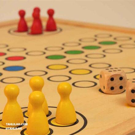 بازی منچ