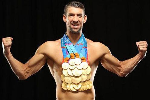 موفق ترین ورزشکاران تاریخ المپیک