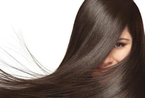 تاثیر روغن نارگیل برای مو
